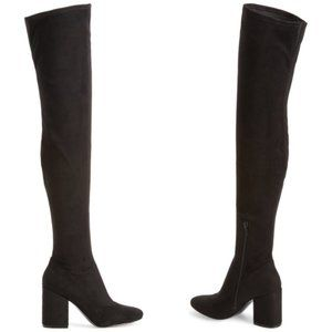 Marc Fisher Over the Knee Praye Boots 7 M